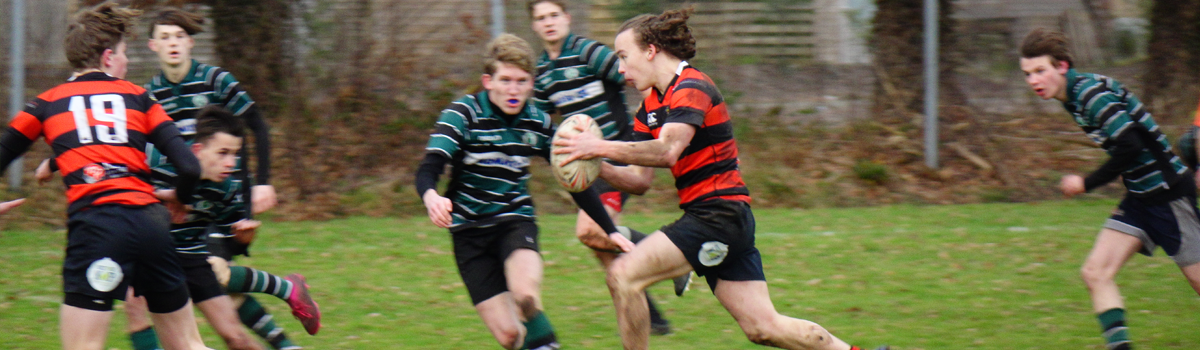 colts rugby jeugd havelte