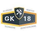 gk18 technische dienstverlening en allround montage havelte